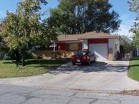 Residential Closed: 3075 S. Bennett
