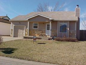 Residential Closed: 2109 S. Fieldcrest