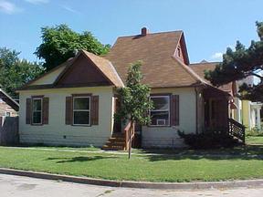 Residential Closed: 602 & 604 S. Pattie