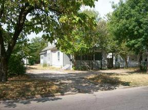 Residential Closed: 1741 N. Waco