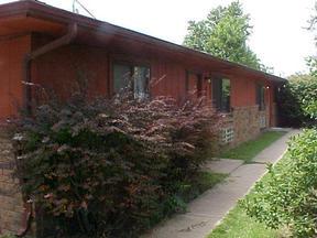 Residential Closed: 406 & 408 S. Illionois