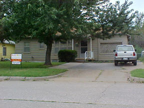 Residential Closed: 2335 S. Pattie