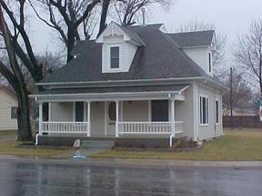 Residential Closed: 445 N. Sherman