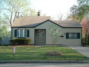 Residential Closed: 2225 W. Saint Louis