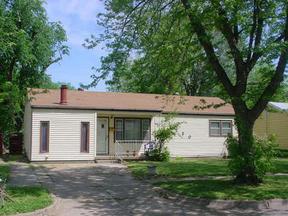 Residential Closed: 1220 E. Tulsa
