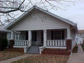 Residential Closed: 906 N. Faulkner