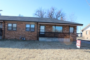 Lease/Rentals Closed: 4025 W Pine