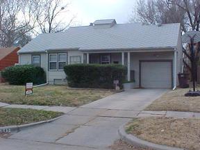 Residential Closed: 845 N. Ridgewood