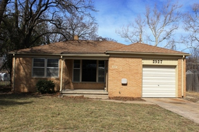 Single Family Home Sold: 2327 South McAdam Dr