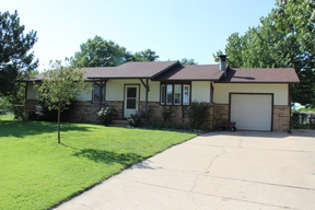 Single Family Home Sold: 218 West Dold Drive