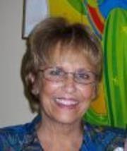 Kary Ann Stanger