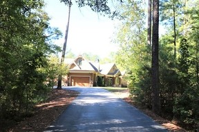Ridgeway SC Single Family Home SOLD: $639,900
