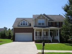 Irmo SC Single Family Home Sold: $239,900
