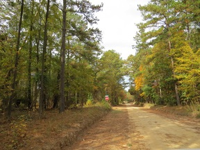 Residential Lots & Land Sold: 624 Jimmie Long Road