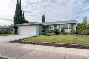 Fremont CA Single Family Home Sold: $959,000