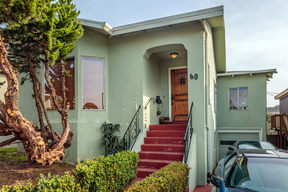 San Francisco CA Single Family Home Sold: $1,095,000