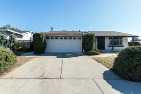 Fremont CA Single Family Home Sold: $879,000