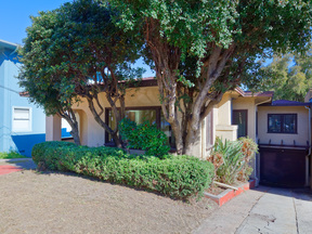 Oakland CA Single Family Home Sold: $899,000
