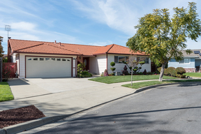 Fremont CA Single Family Home Sold: $998,000