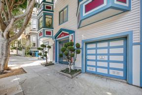 San Francisco CA Condo/Townhouse For Sale: $969,000