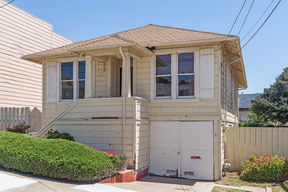 San Francisco CA Single Family Home Sold: $799,000