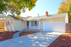 Vallejo CA Single Family Home Sold: $299,000