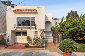 San Francisco CA Single Family Home Sold: $798,000