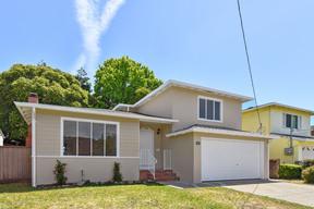San Lorenzo CA Single Family Home For Sale: $575,000