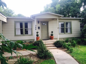 Single Family Home Sold: 366 W. Merriweather