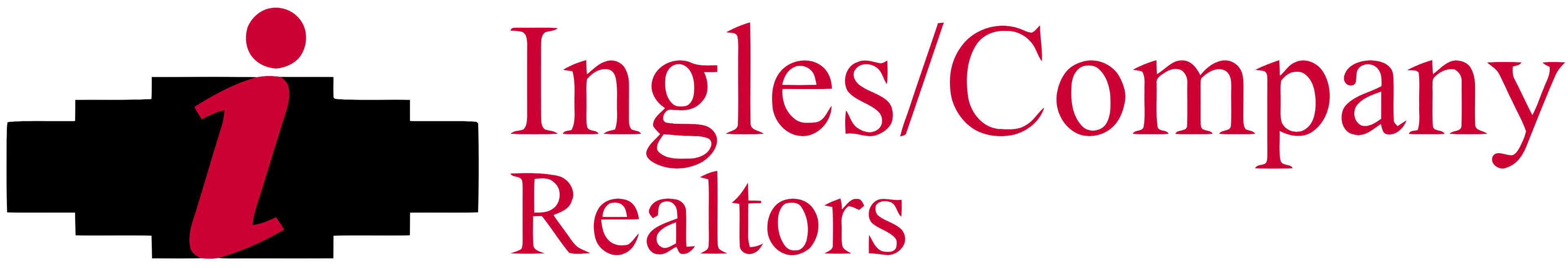 The Ingles/Company Realtors