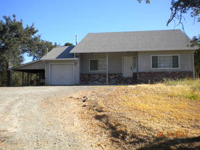 Valley Springs CA Single Family Home Sale Pending: $299,900