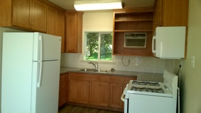 Valley Springs CA 1 bedroom For Rent: $895 includes water,sewer,tra