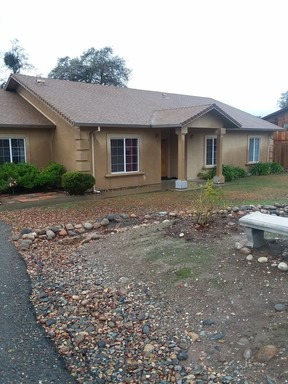 Valley Springs CA Single Family Home For Rent: $1,850