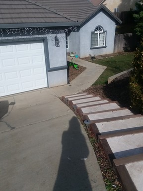 Valley Springs CA Single Family Home For Rent: $1,800