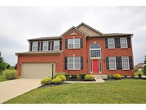 Single Family Home Sold: 5732 Cherrywood Ct