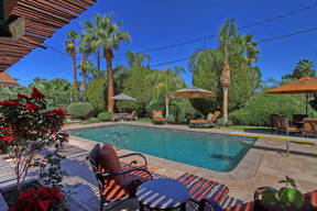 Palm Desert CA Single Family Home For Lease: $6,000 per month