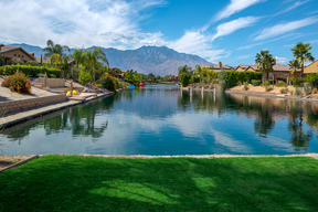 Rancho Mirage CA Single Family Home For Sale: $1,245,000