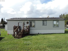 Gold Beach OR Single Family Home For Sale: $87,500