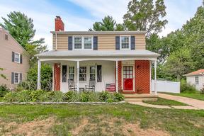 Bel Air Single Family Home For Sale: 341 Princeton Lane