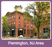 Homes for sale in Flemington Boro & Raritan Twp.