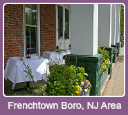Homes for sale in Frenchtown Boro & Delaware Twp.