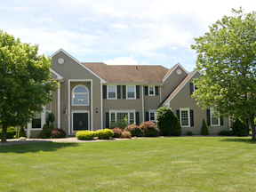 Readington Twp NJ Residential Sold: $609,900