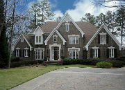 Johns Creek Homes