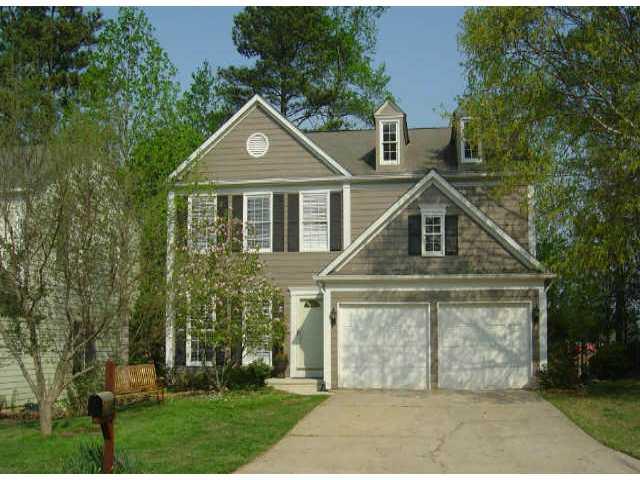 Breckenridge Home for Sale