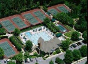 Swim & Tennis Communities for Sale in Alpharetta