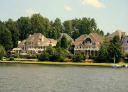 Waterfront Properties for Sale in Alpharetta