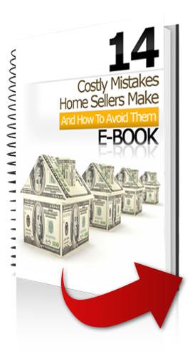 Selling Mistake Ebook