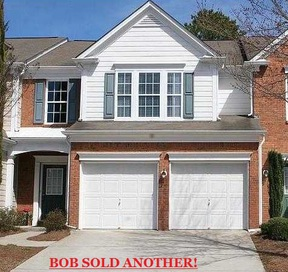 Condo/Townhouse Sold: 13297 Marrywood Ct