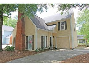 Single Family Home For Sale: 211 Roswell Green Lane