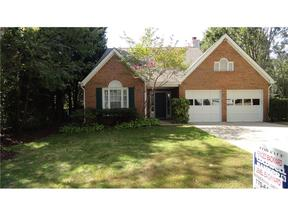 Single Family Home Sold: 12120 Greenmont Walk
